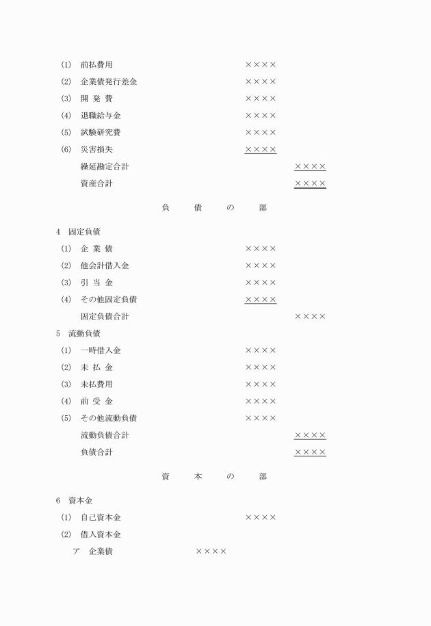 高取町水道事業会計規程